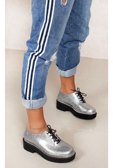 Magical Casual Platform Shoes