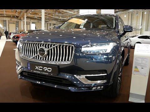 2020 2021 New Volvo Xc90 Exterior And Interior Youtube In 2020 Volvo Xc90 Volvo Volvo Xc