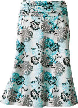 Soybu® Women's Wonderlust Skirt; Cabelas