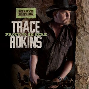 NRA Country Offers Special Meet & Greet Charity Ticket Packages For Trace Adkins' Songs & Stories Tour
