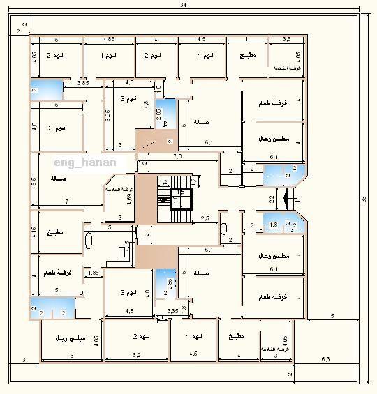 601212213 Jpg Architectural House Plans Building Plans House Dream House Plans