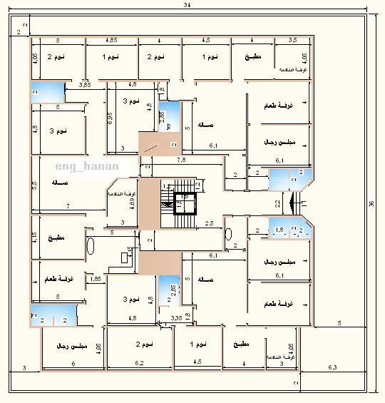 601212213 Jpg Architectural House Plans Building Plans House House Map