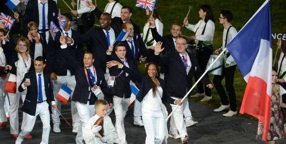La délégation française pour les prochains Jeux Olympiques est connue.