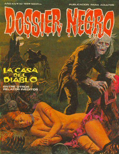 los amantes del comics de terror.................... 4ed847dc404ea947ea1aeeb687236573