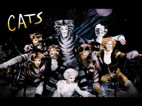 Cats 1981 Musical Soundtrack Willful Nomad Youtube In 2020 Cats Musicals Full Movies