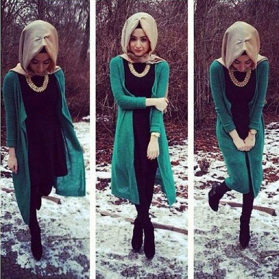 Hijab Moderne7 Plus