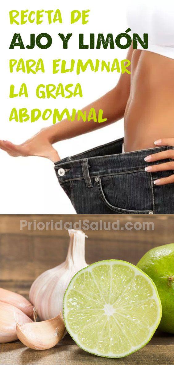 Se puede perder grasa visceral