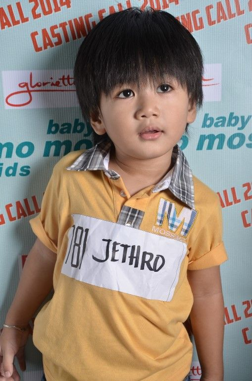 Mossimo Kids Casting Call 2014 Official Photos