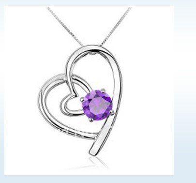 purple jewelry - بحث Google