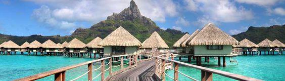 Bora bora-LeMeridien: Breathtaking Glass, Sight, Honeymoon Bungalows, Glass Floor, Borabora Lemeridien, Vacations Travel, Island