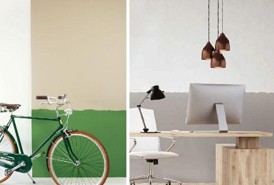 Imbiancare casa: come scegliere il colore giusto per ogni ambiente domestico