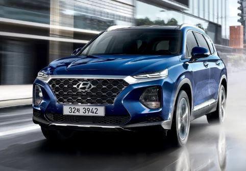 Hyundai Nishat Fully Prepared To Bring Santa Fe And Grand Strex To Pakistan In Next Few Months 2019 News Fairwheels Hyundai Hyundai Tucson Fuel Cell