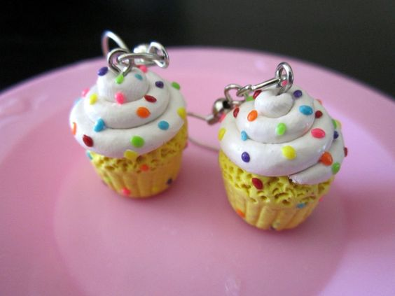 Brinco Cupcake