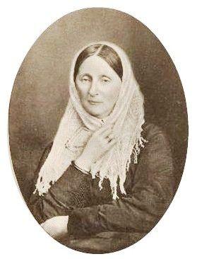 Мария (Маргарита) Александровна Волконская, ур. Бенкендорф (1820—1880)