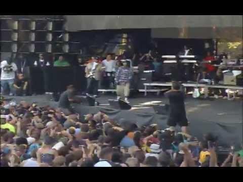 Lil Wayne Ft Jay-Z  Mr Carter (Live 06 / 2013) High Quality