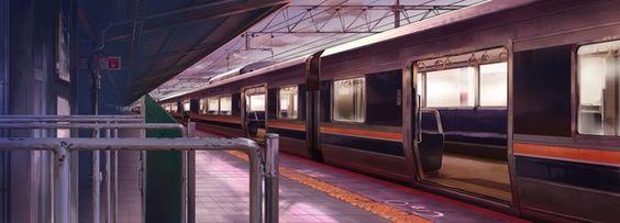 [Ambientação] Estação Shirotsume 4edfce4a8b6832c43a62ca791d80ce87
