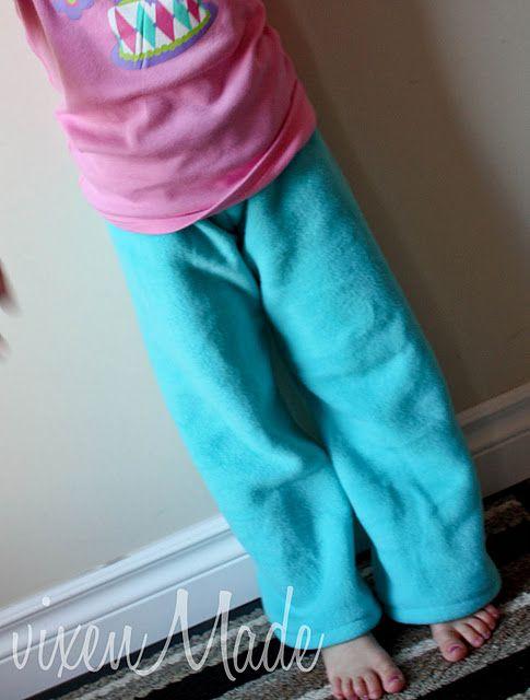 Jammy pants