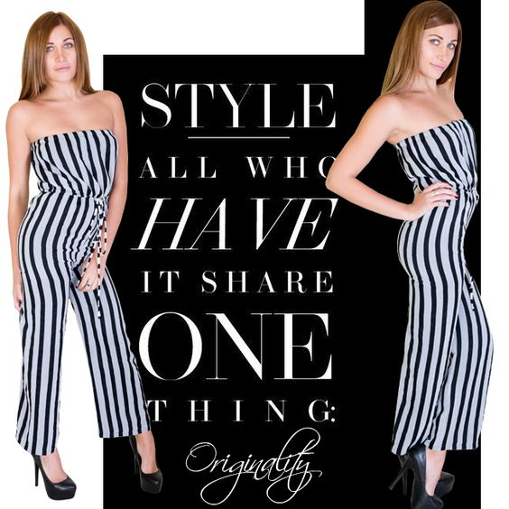 Style all who have it share one thing: originality Grab the collection only on www.baysidebarcelona.com Hurry! Shop Now #baysideclothing #baysidebarcelona #newcollections #newarrivals #awesomecollections #stylishwear #smartwear #shoptop #tubejumpsuit #longjumpsuit #monochromeprint #beautifulasalways #beautiful #pretty #pose #fashioninsta #fashioninspiration #fashiondiva #fashionblogger #fashiondairy #luxuryfashionlove #luxurylifestyle #fashionlove #likesusoninstagram #likeforlikes #instalike