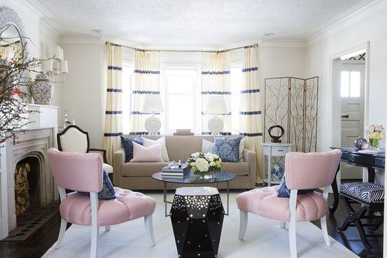 Plush Pink Velvet |Haute Khuuture