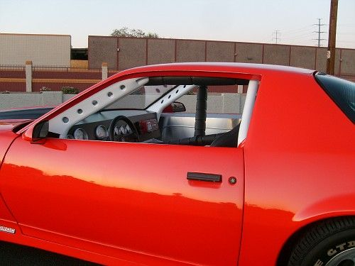 Pin On Camaro Build