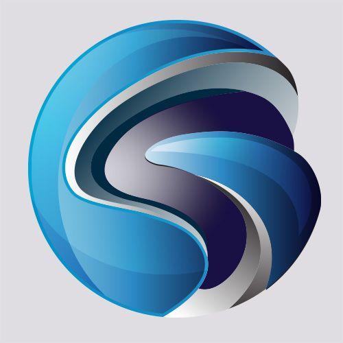 تصميم لوجو بالعربي اشكال لوجوهات جديده 5 Design Logo Design