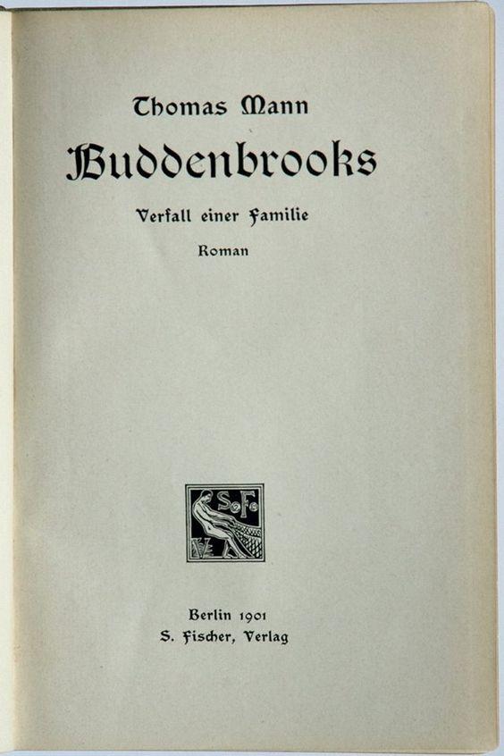 THOMAS  MANN  |   BUDDENBROOKS  |   (640×960)