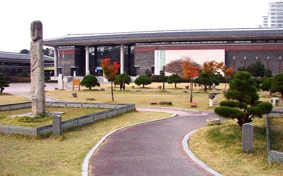 Thành phố Gwangju - Jeollanam