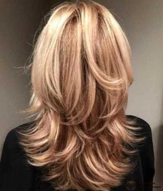 30 Stilvolle Mittlere Shags Frisuren 2019 2020 Frisuren Lange Haare Schnitt Frisuren Haarschnitte Shag Frisuren