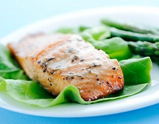 One of the best foods for your health may be wild salmon. Joy Bauer explains how it might keep you healthy by preventing cancer when eaten more regularly.