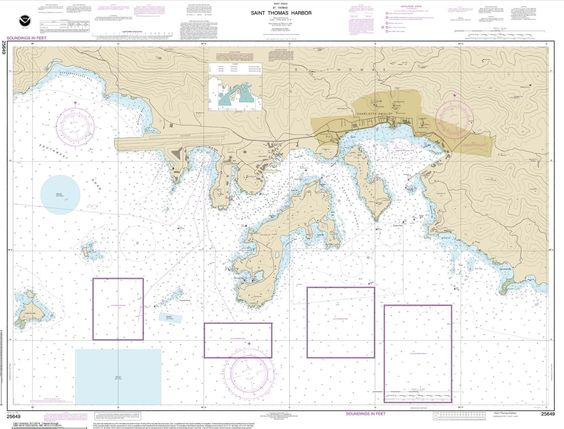 Amazon.com: St. Thomas Harbor Nautical Chart printed on sailcloth for home décor wall art print.: Posters & Prints4.18 ounce sailcloth Material manufactured and printed in the U.S.A. Waterproof, mildew resistant, and easy to clean Ships within 3 days of order completion Photo quality dye-sublimation printing Ready to frame, mat, stretch, or hang