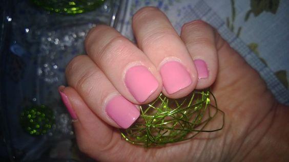 CCO Shellac Nails Farbe rose bud 40511