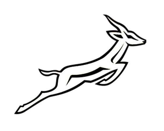 clipart springbok - photo #11