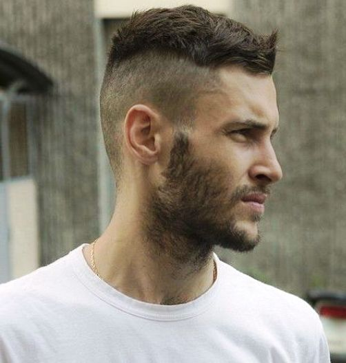 Best Undercut Hairstyles for Men 2016