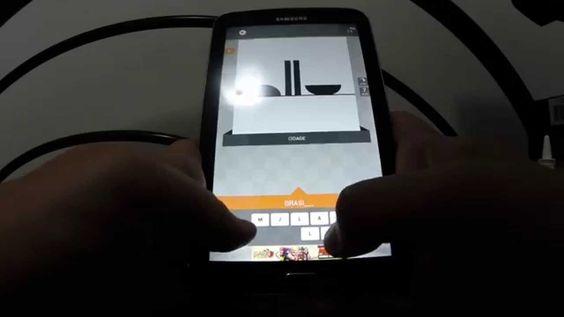 Aplicativo Jogo Eu sei Respostas para Smartphone, Android, Iphone e Tablet