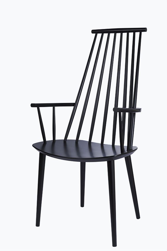 J110 chair | Poul M.Volther by Hay
