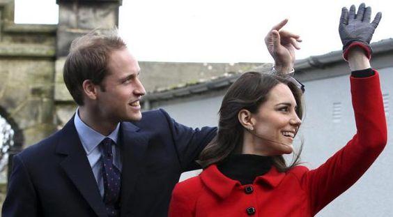 """""""Royal baby"""" : les bookmakers parient sur la date d'accouchement de Kate"""
