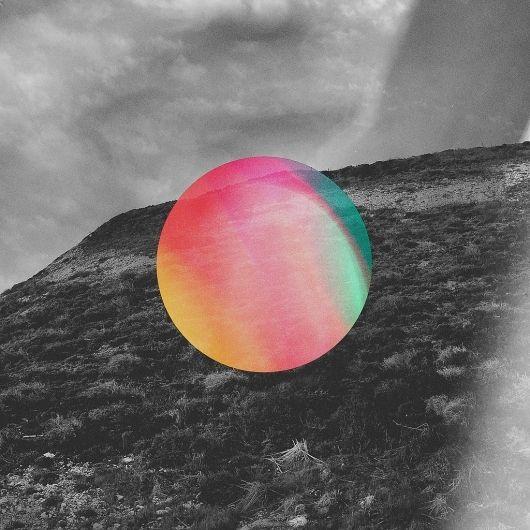 contrast, gradient