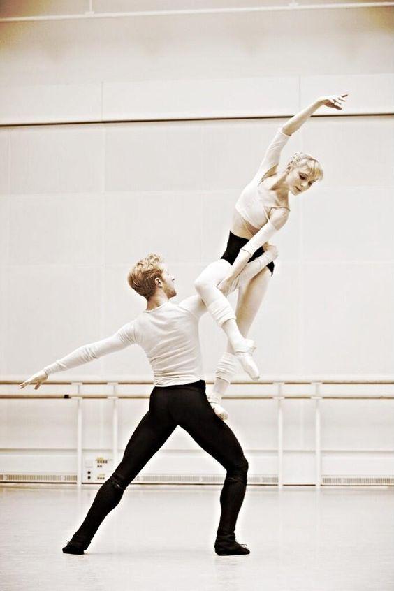 Dance it off - with Hexoskin