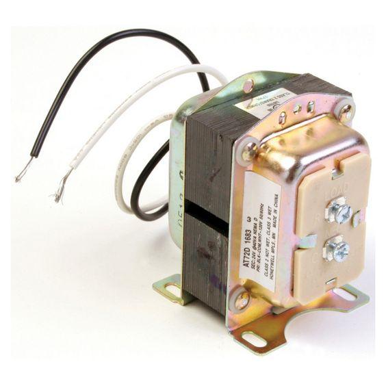 Honeywell AT72D Low Voltage Transformer