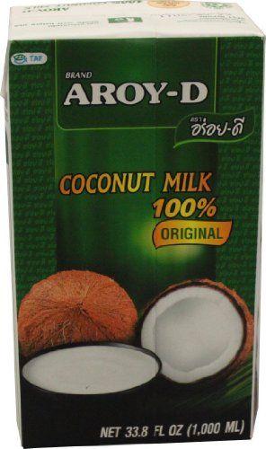 Natural Value Organic Coconut Milk Uk