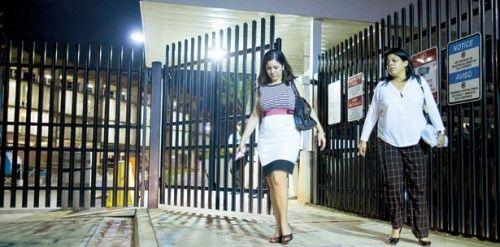 #CasoAnaudi: Ansiosa espera por el veredicto en caso de...