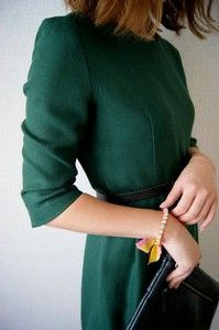 green♡