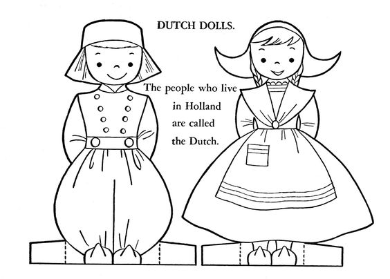 Children Of Other Lands Coloring Book 1954 Q Is For Quilter Flag Coloring Pages Vintage Coloring Books Coloring Pages