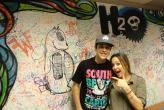 Austin Mahone was our guest DJ!!!