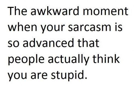 My life story :)