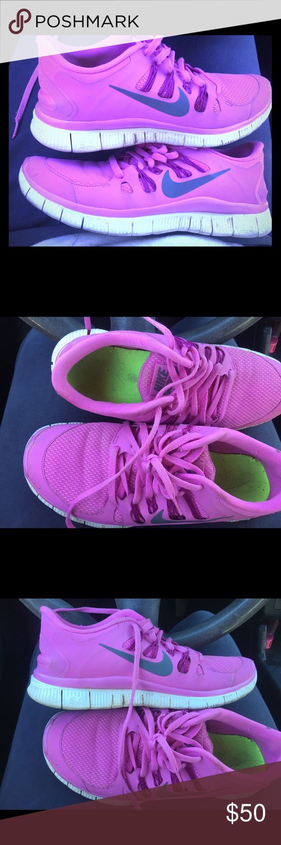 custom color nike shoes