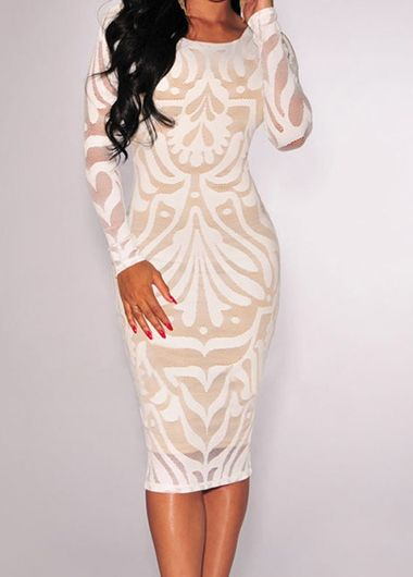 Что делать чтобы платье не просвечивалось и не было видно трусы фото 301-639