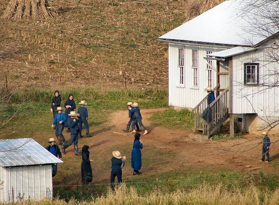 amish lifestyle facts | ... indiana and visit the amish acres have you ever heard of amish people