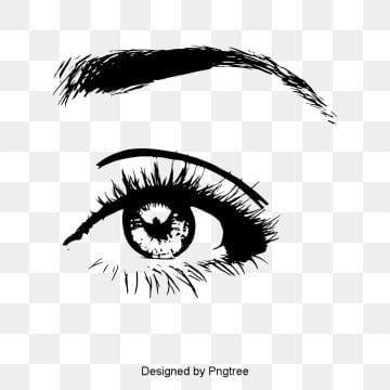 Eye Png And Vector Imagenes De Ojos Ojos De Dibujos Animados Ojos Png