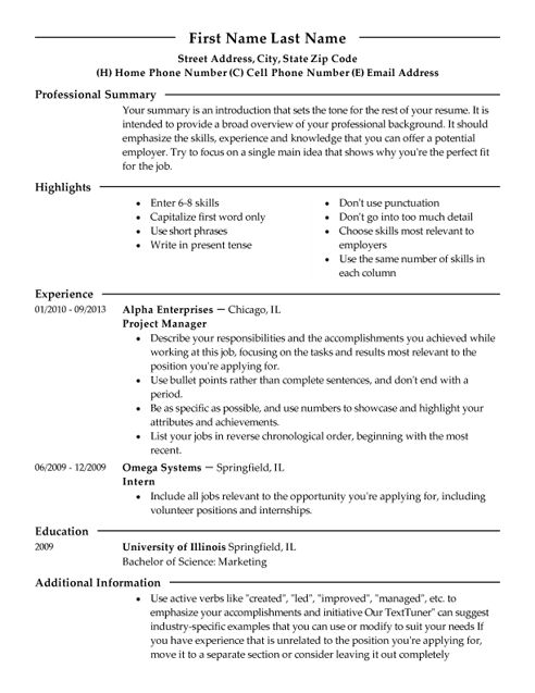 Resume Templates Modern 2 Resume Template LiveCareer Resume - livecareer phone number